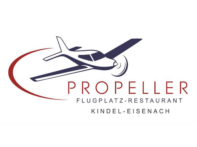 Restaurant Propeller - Kindel Eisenach