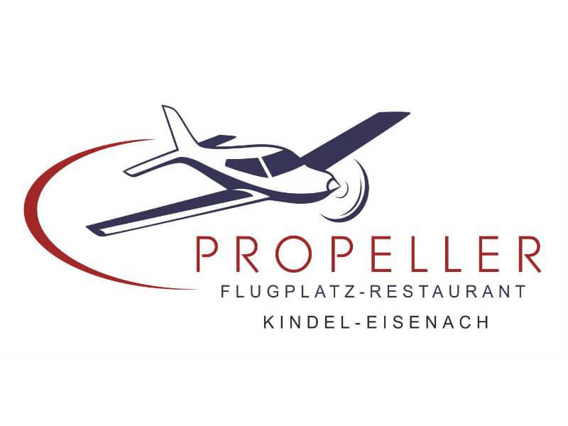 Restaurant Propeller - Kindel Eisenach