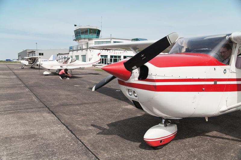 Businesswings Luftfahrtunternehmen GmbH